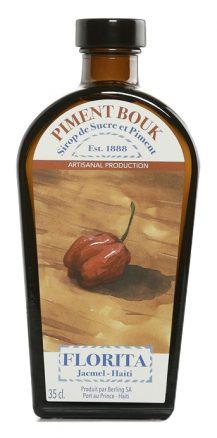 Florita Bitter Piment Bouk