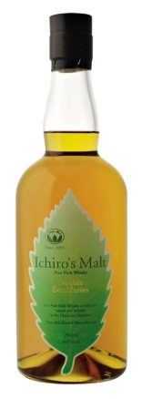 Ichiro's Malt Double Distillers