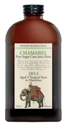 Indian Oceans Stills Chamarel 2014