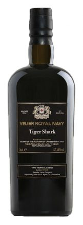 Royal Navy Tigershark