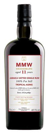 SVM 11 YO MMW Blend Tropical Aging