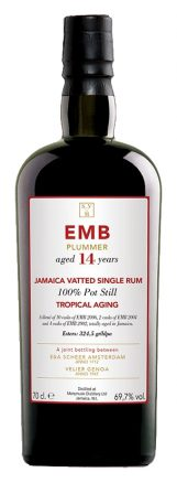 SVM 14 YO EMB Blend Tropical Aging