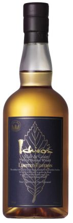 Ichiro's Malt & Grain World Blended Whisky