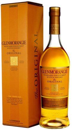 Glenmorangie Ten