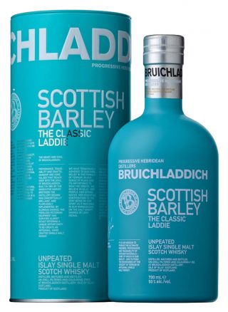 Bruichladdich Laddie Scottish Barley