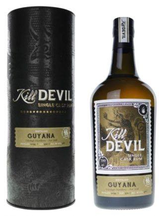 Kill Devil Guyana