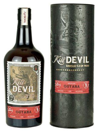 Kill Devil Guyana Diamond Pot Still