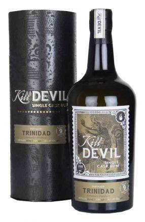 Kill Devil Fernandes