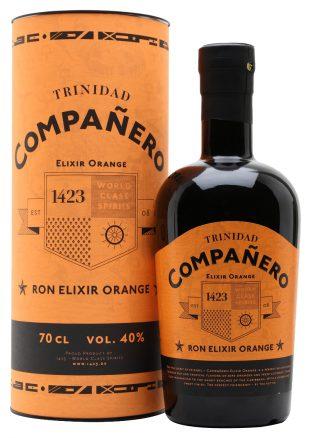 Compañero Elixir Orange
