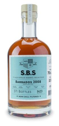 SBS Barbados 2008