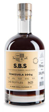 SBS Venezuela
