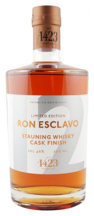 Esclavo Stauning Whisky Cask Finish