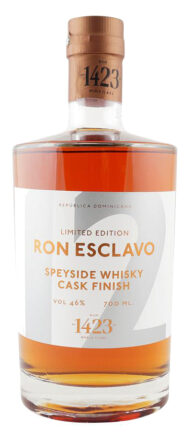 Esclavo Speyside Whisky Cask Finish