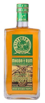 Mhoba Franky's Pineapple