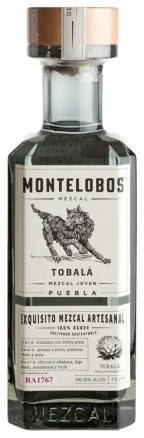 Montelobos Tobala Mezcal