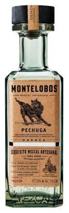 Montelobos Pechuga