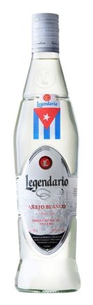 Legendario Anejo Blanco