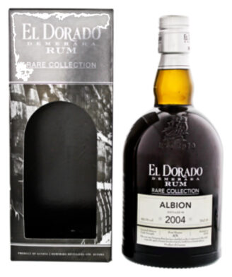 El Dorado Rare Collection Albion 2004