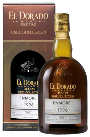 El Dorado Rare Collection Enmore 1996