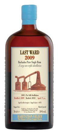 Last Ward 9 YO 2009