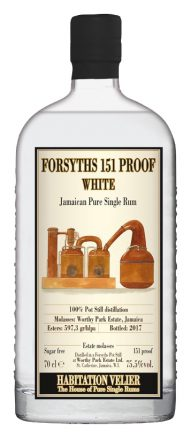 WP Forsyths 2017 151 Proof