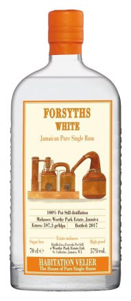 WP Forsyths 2017 White
