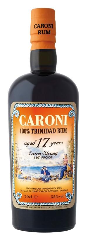 Caroni 17YO