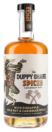 The Duppy Share Spiced