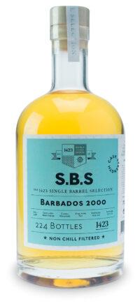 SBS Barbados 2000