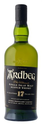 Ardbeg 17Y The Ultimate Of