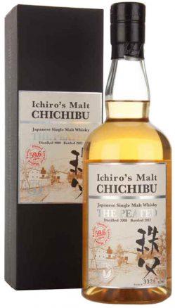 Chichibu 2013 Peated