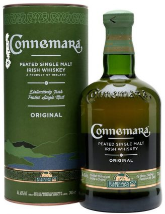 Connemara Peated Irish Malt