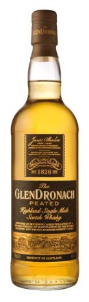 The Glendronach Peated