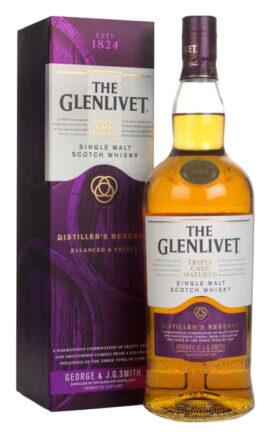 The Glenlivet Triple Cask Distiller'S Reserve