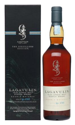 Lagavulin Dist. Ed. 2002 – 2018