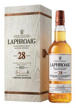 Laphroaig 28 YO