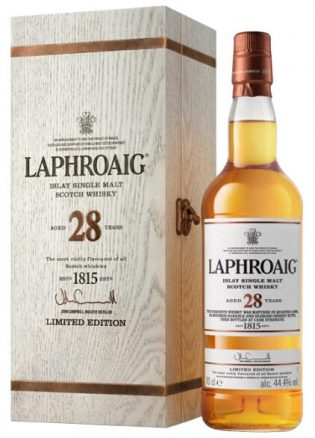 Laphroaig 28YO