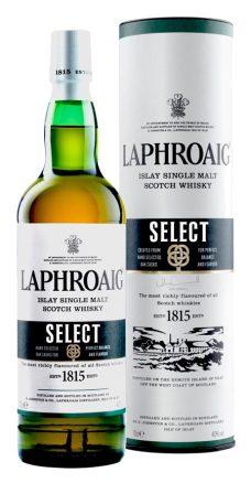 Laphroaig Select