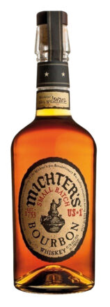 Mitcher's Small Batch