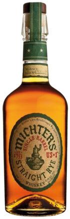 Michter's Straight Rye Whisky