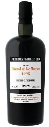 Diamond And Port Mourant 1995