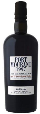 Port Mourant 15 YO 1997
