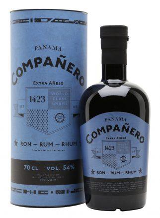 Compañero Panama Extra Anejo