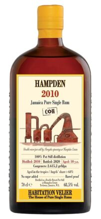Hampden 2010 CH