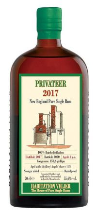 Privateer 2017