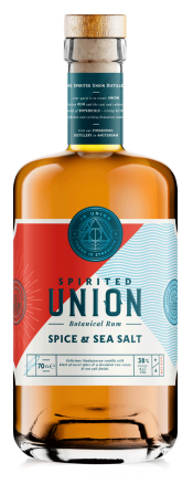 Union Spice & Sea Salt