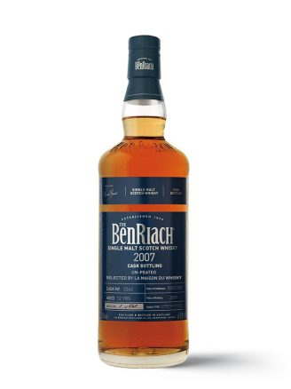 Benriach 12 Years 2007 Sherry Oloroso