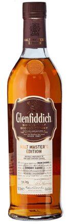 Glenfiddich Malt Master's Edition 01/19