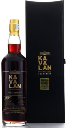 Kavalan Vinho Barrique The Nectar 2019