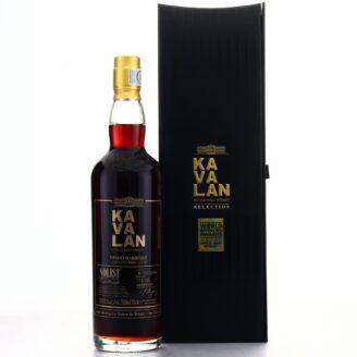 Kavalan Vinho Barrique The Nectar 2019